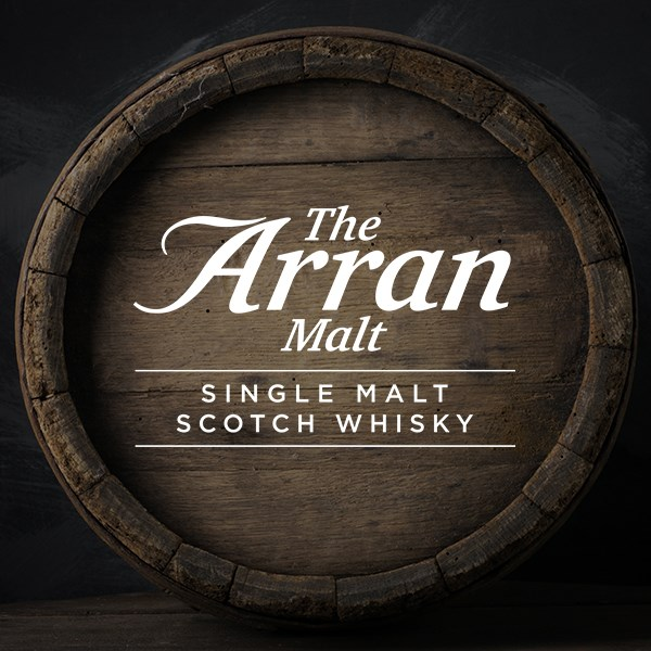 Cask-finished Arran