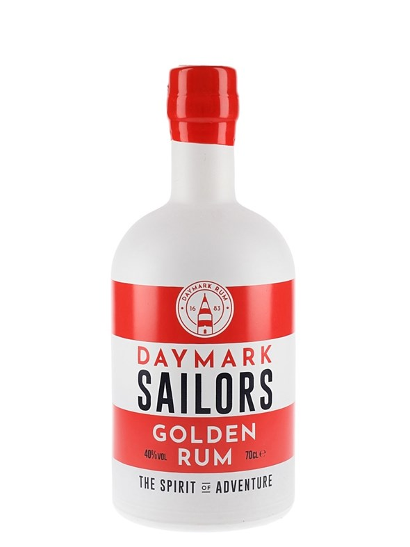 Daymark Sailors Golden Rum