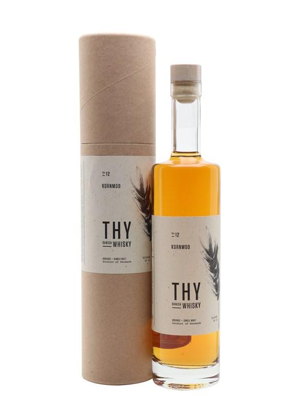 Thy Danish Whisky No.12 Kornmod