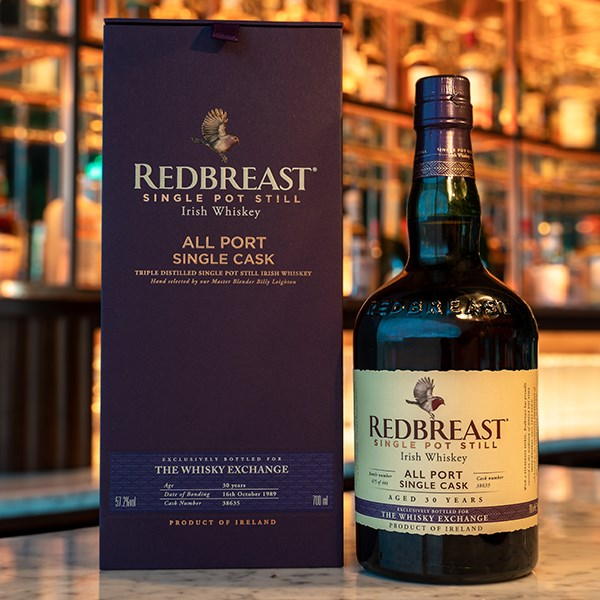 Redbreast 30 Year Old Exclusive