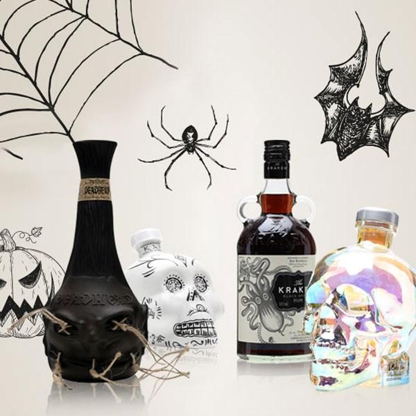Hallowe'en Drinks
