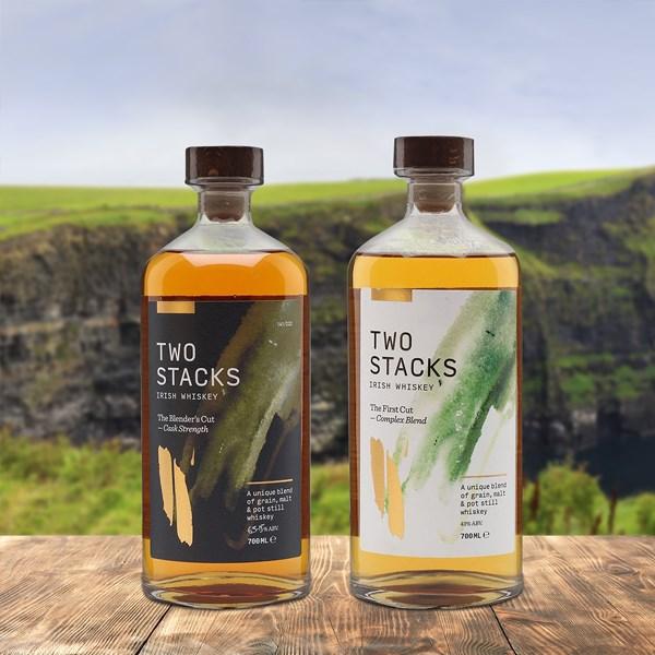 Two Stacks Irish Whiskey
