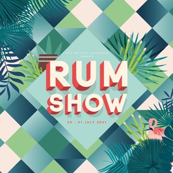 Rum Show 2021