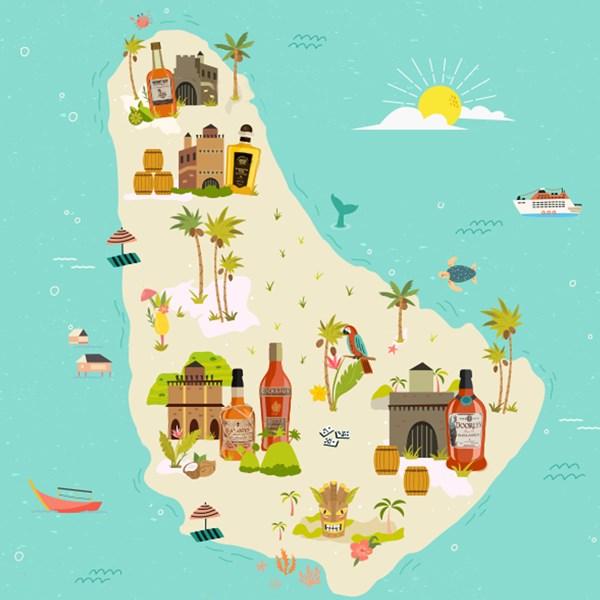 Visit Barbados Prize Draw