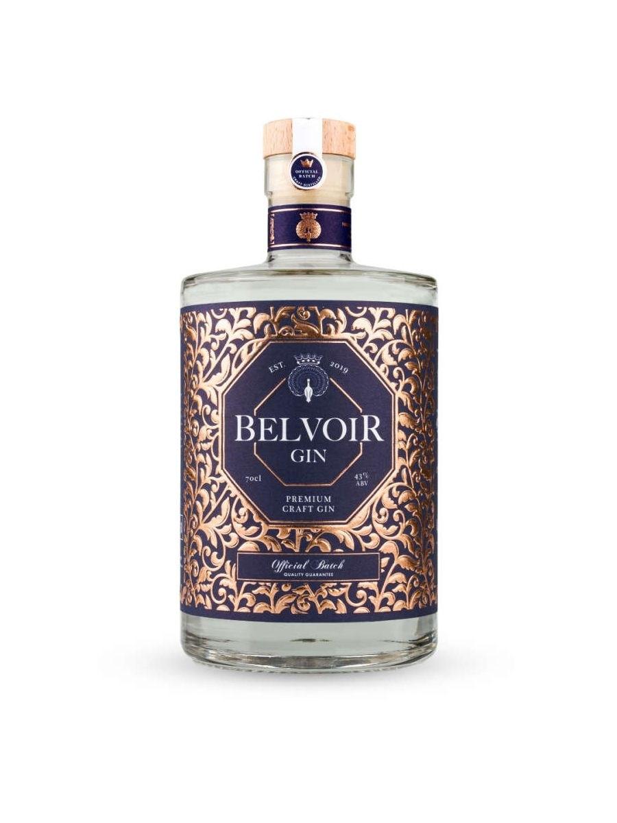 Belvoir Gin